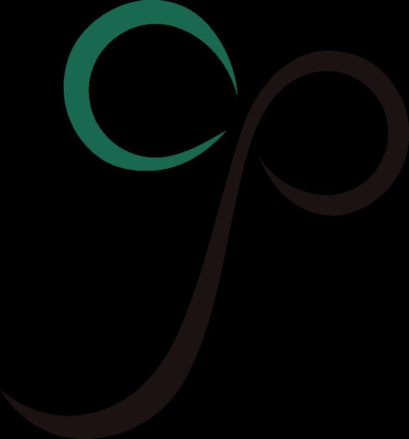 オリジナルブランド「Poche」のロゴ