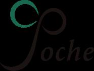 Poche(ポシェ)シンボル